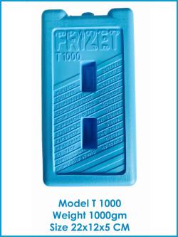 Gel Ice 1000