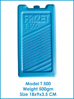 Gel Ice 500