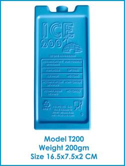 Gel Ice 200