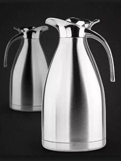 1.8 ltr Liquid nitrogen pot